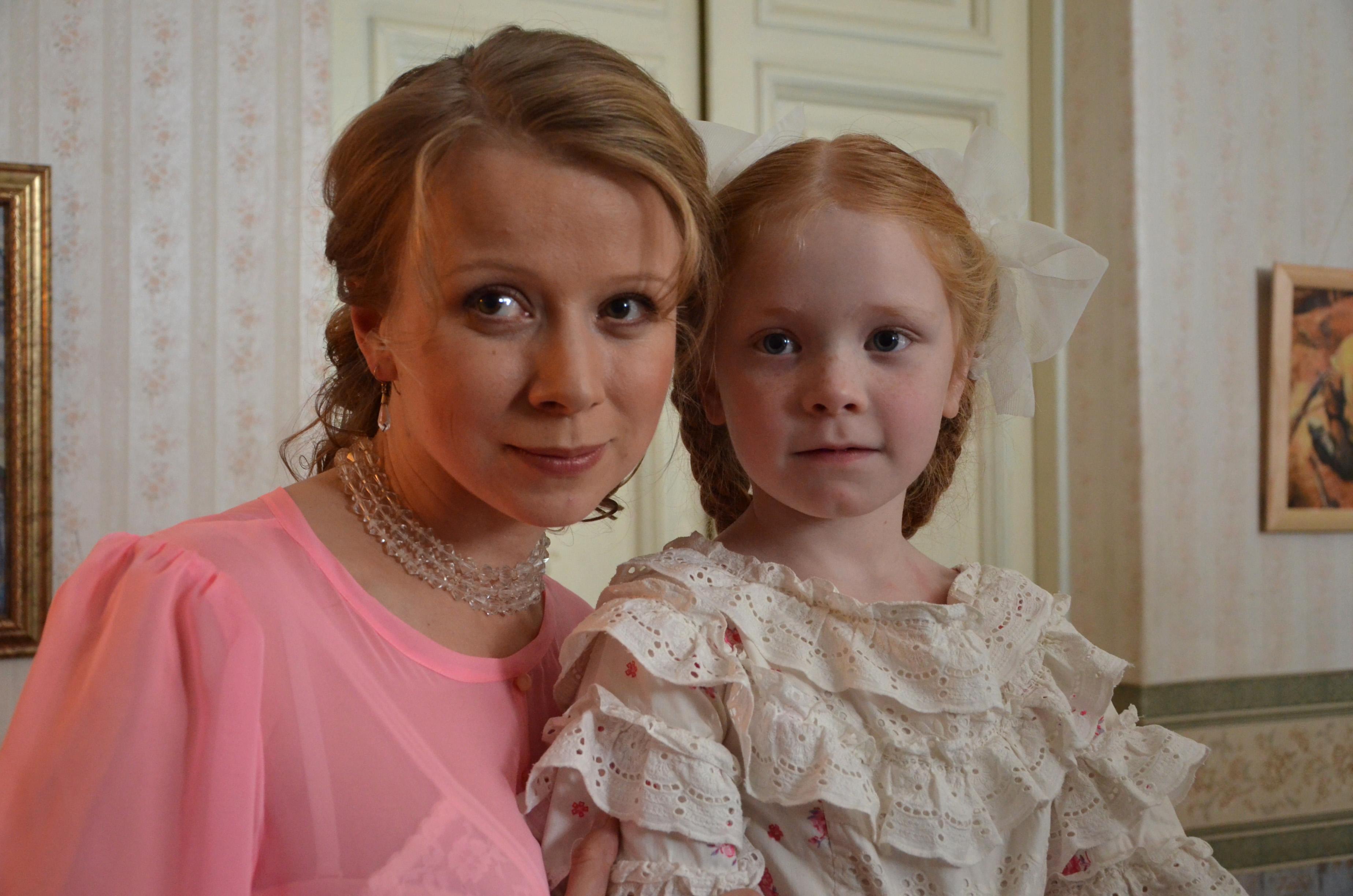 Фото мачеха и дочь 3 фотография